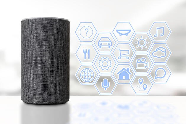 Brands can create an Alexa skill to drive traffic to their Amazon listings.