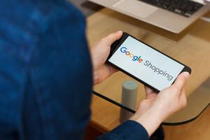 Websites like Google Shopping can help your ecommerce diversification strategy.