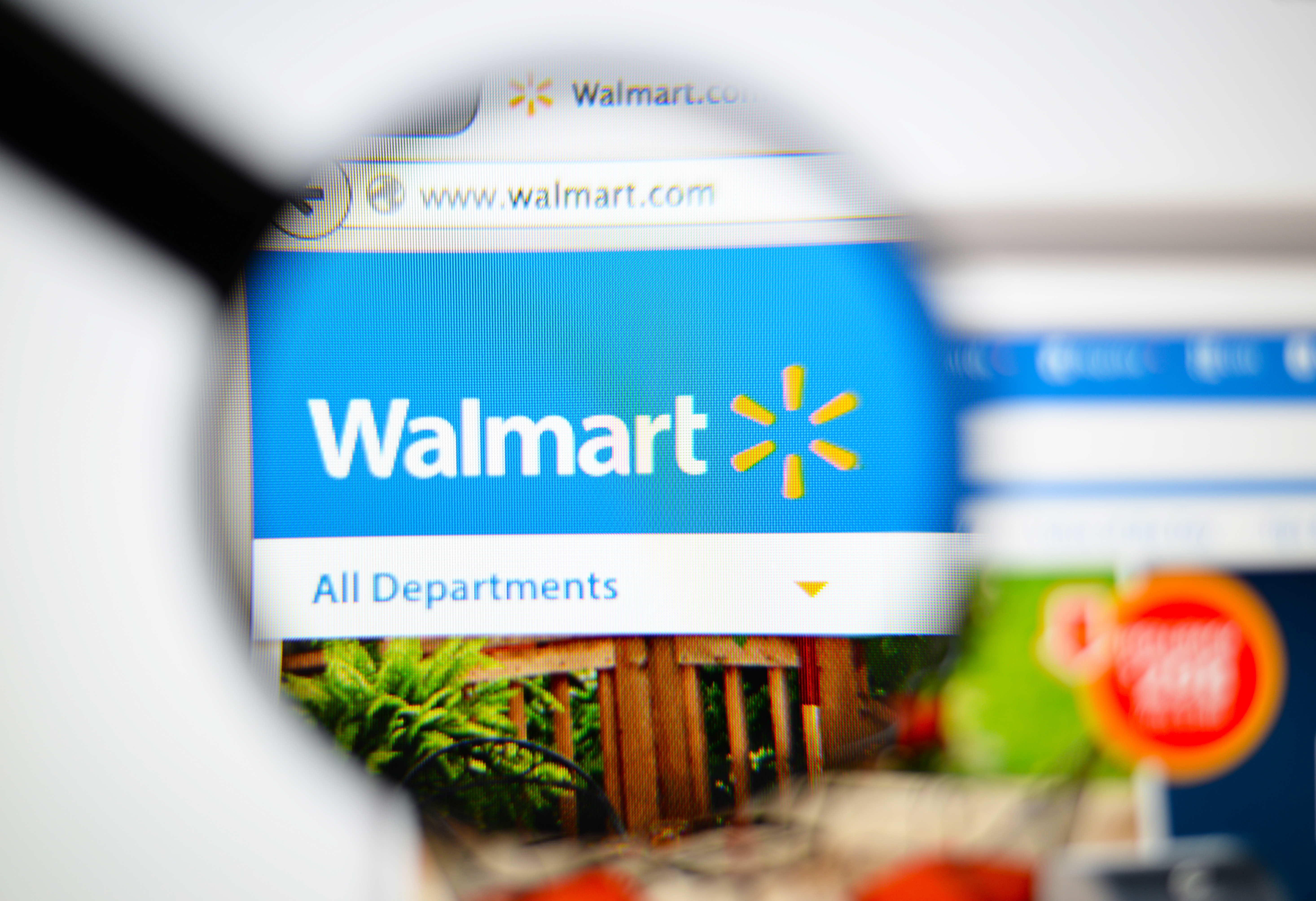 Selling on other marketplaces like Walmart.com can help your brand increase its market share on ecommerce.