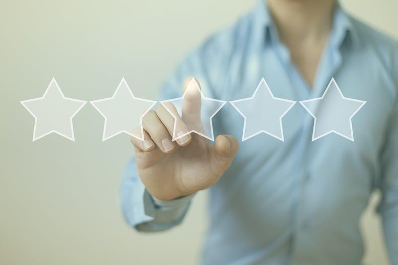 amazon review optimization