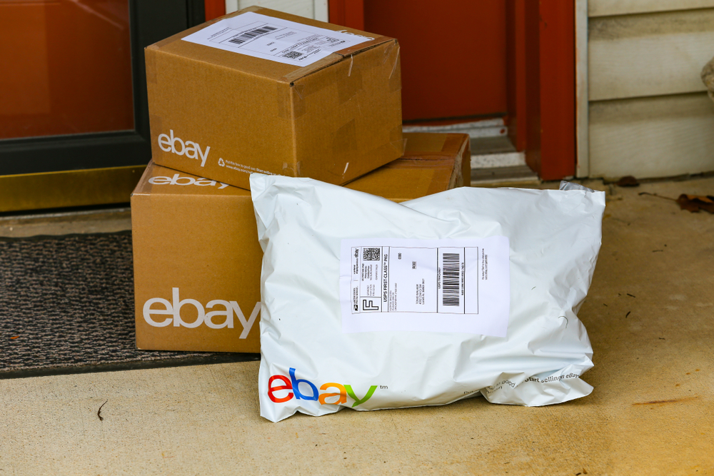 ebay products