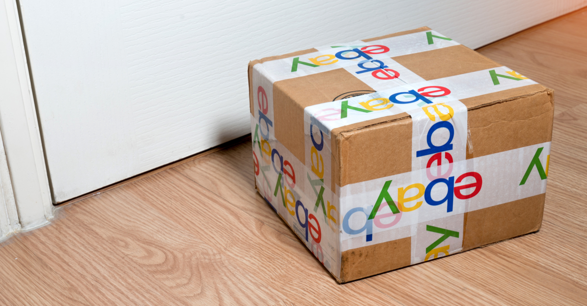 eBay's Global Shipping Program can help sellers take advantage of their international opportunity.