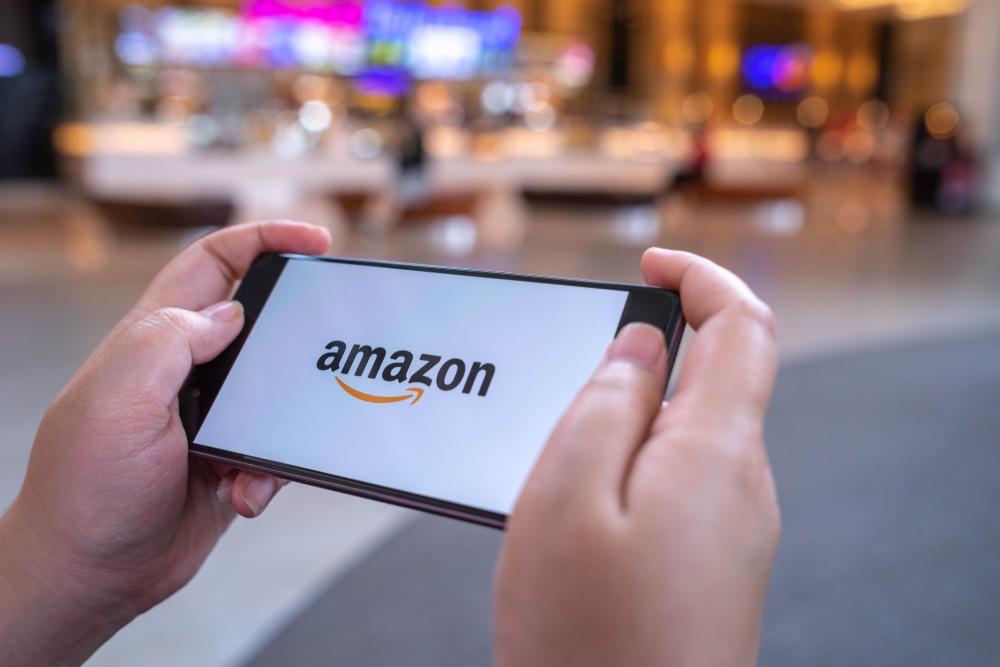 Amazon Vendor Singularity