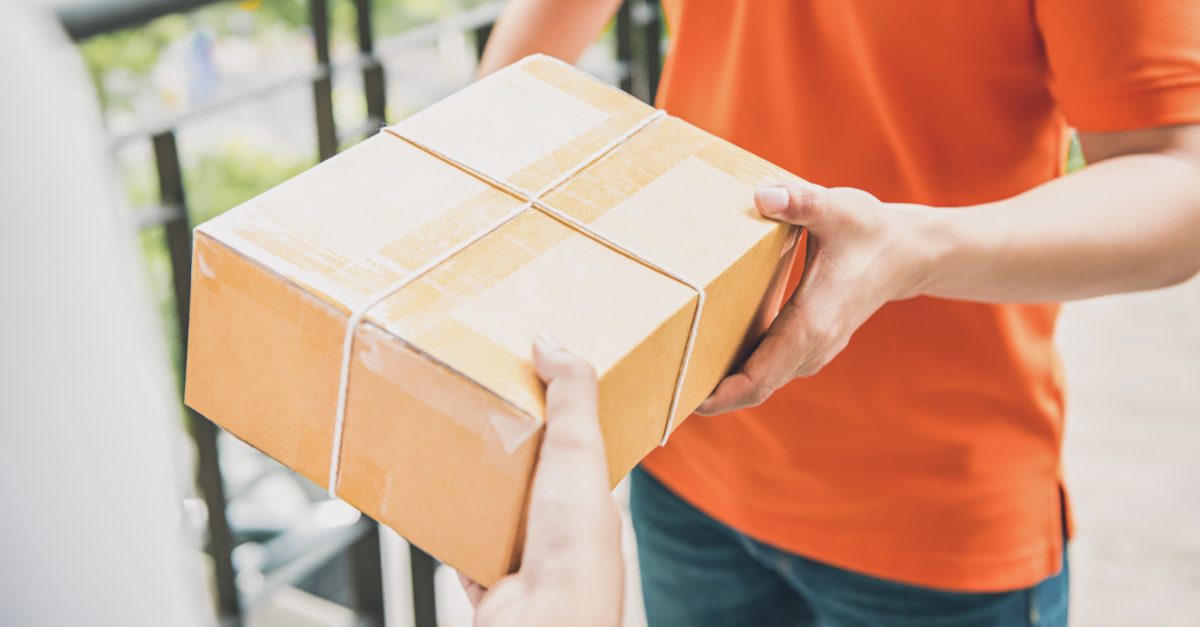 fast shipping importance for ecommerce, Pattern