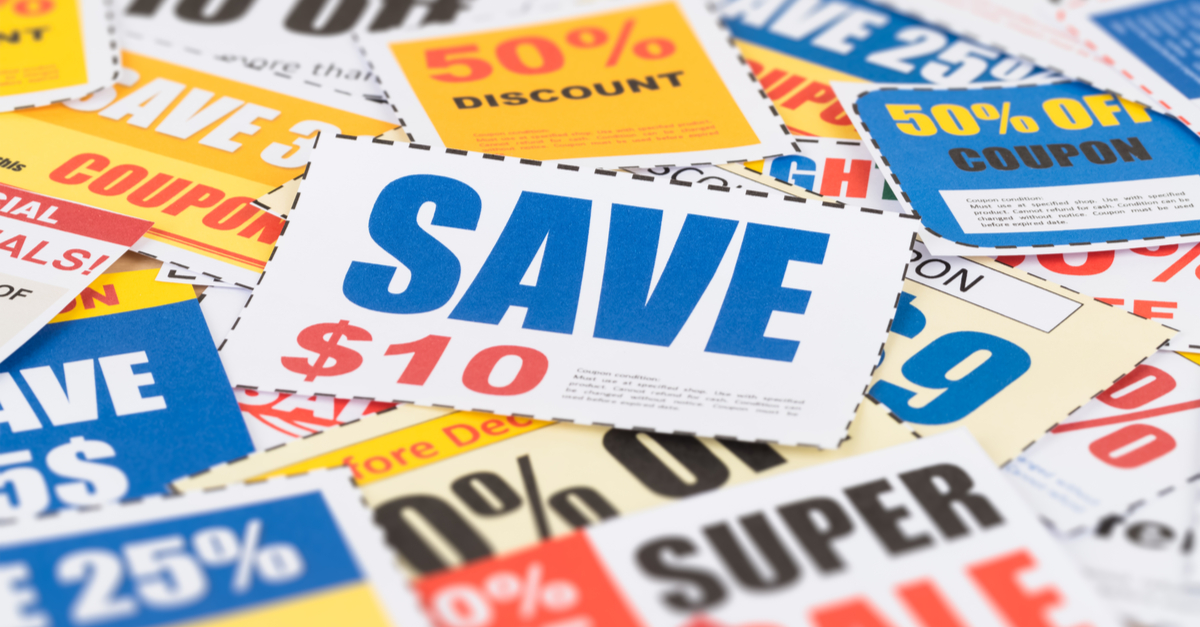 Amazon Coupons can help grow your sales on Amazon.